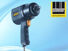 Foto - SGS 1000 SCHNEIDER
