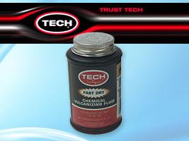 Foto - TECH 760