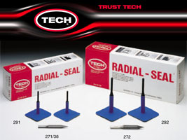 Foto - TECH 291UL Radial