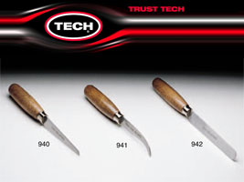 Foto - TECH 941 nožík