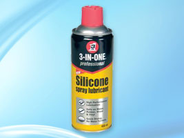 Foto - 3-IN-ONE Silicone