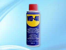 Foto - WD-40