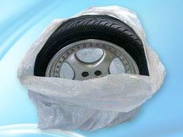 Foto - Sáčky na pneu