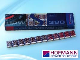 Foto - Hofmann Typ 380 CHROM