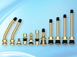Foto - Všetky druhy ventilov