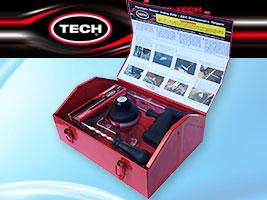 Foto - TECH 216 sada nákladné