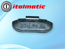 Foto - italmatic 20g