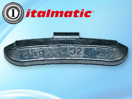 Foto - italmatic 35g