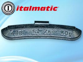 Foto - italmatic 40g
