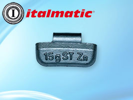 Foto - italmatic ST 15g
