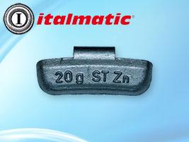 Foto - italmatic ST 20g
