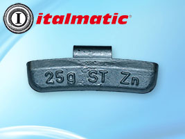 Foto - italmatic ST 25g