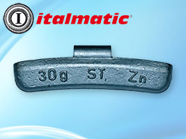 Foto - italmatic ST 30g